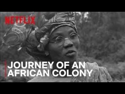 Journey of an African Colony Ep 1&2:// (Uncovering The Truth Behind The Lies of Nigeria History)