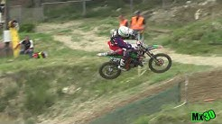 Motocross Pernes les Fontaines Juniors 125cc