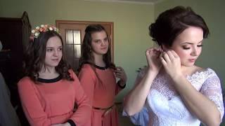 !1 клип свадьба в ДНЕПРОДЗЕРЖИНСКЕ