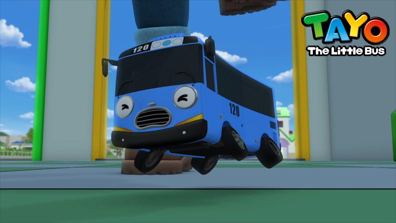 Tayo The Little Bus:ちびっこバス タヨ