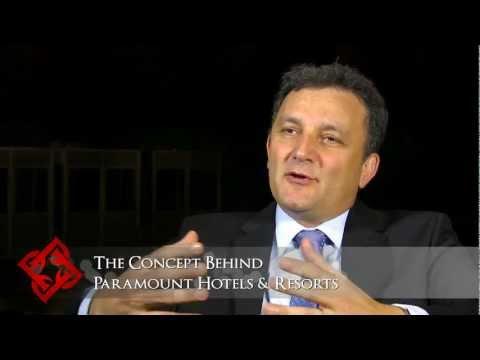 Executive Focus: Rabih Aridi, Board Member, Paramount Hotels & Resorts