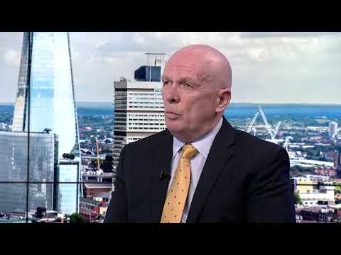 Pat Ward, interview on Lagan Group acquisition