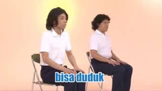 Repeat youtube video The Iya Gymnastics iyalah Indonesian Version Harleys and Funny