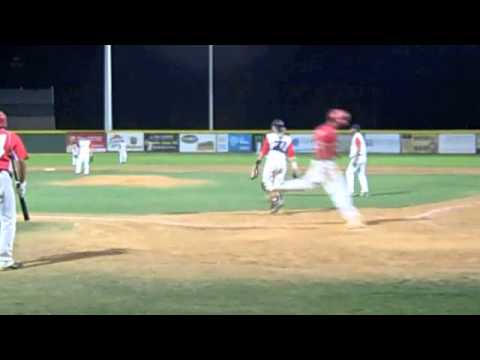 Palm Springs Power July 5th, 2011 Post Game Highlights