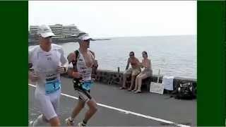 Ironman Run Technique - Gliders vs Gazelles Part 2
