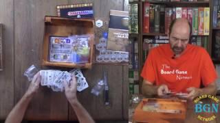 Board Game Network