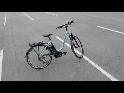 2018 e bike flyer t 5 k von flyer youtube. Black Bedroom Furniture Sets. Home Design Ideas