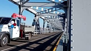 Новый Старый Мост Открыт. СТОП ГАИ.