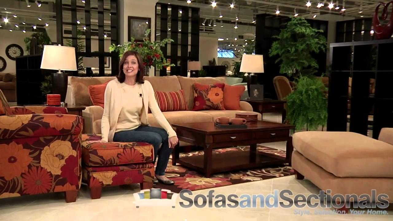 Jackson Hartwell Sofa Group   SofasAndSectionals.com