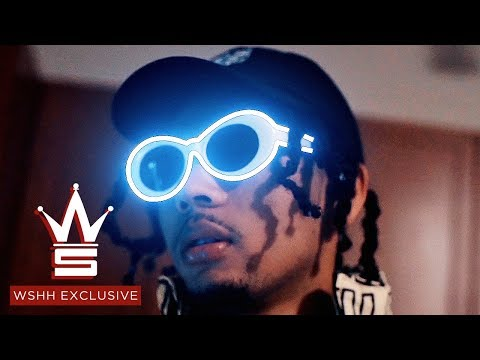 """Dice Soho Feat. 24hrs """"Understand"""" (WSHH Exclusive - Official Music Video)"""