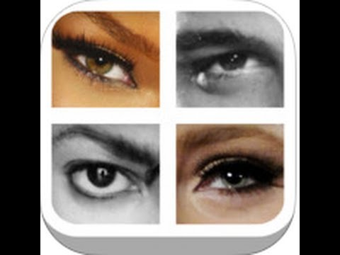 Close Up Celebs - Music Stars Edition Level 1 Answers