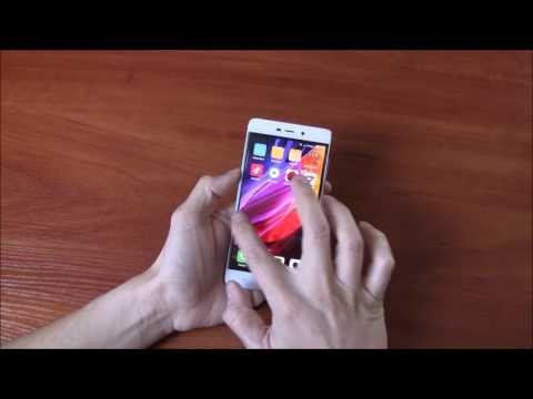 Xiaomi Redmi 4 Pro - Testuję Aktualizację MIUI 8.2.4.0 Z MIUI 8.0.0.5