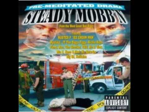 Steady Mobb'n - Puff Puff Pass