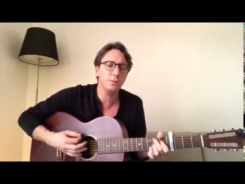 Girl - The Beatles (cover & chords)