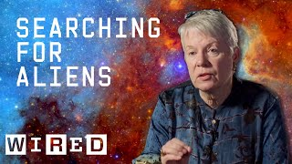 Astronomer Explains How SETI Searches for Aliens | WIRED