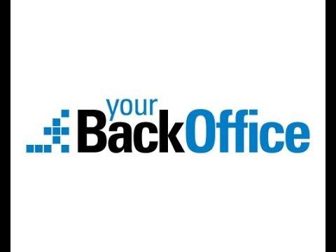 Back Office Bonanza!