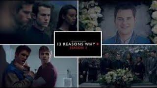 13 Reasons Why - 3.Sezon Özet (TÜRKÇE DUBLAJ HD)