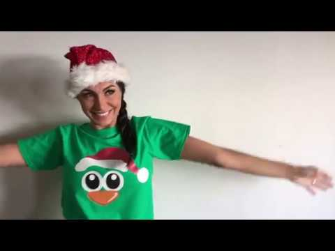 Christmas Tee Shirts Holiday Clothes Party Outfits