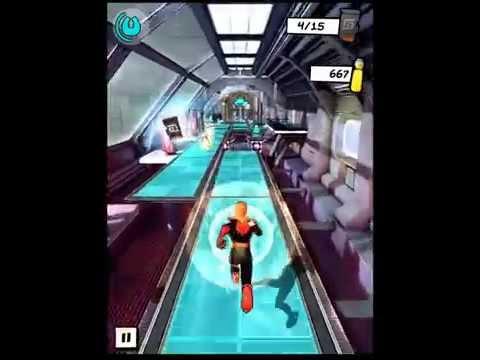 Game siêu nhân người nhện hay, dễ chơi cho trẻ em