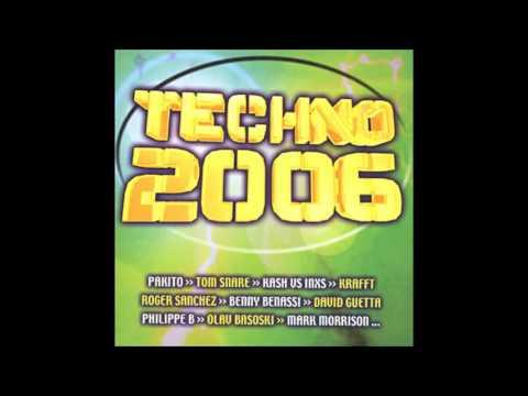 Techno mix 2006 Dj Raven (Damian B.)