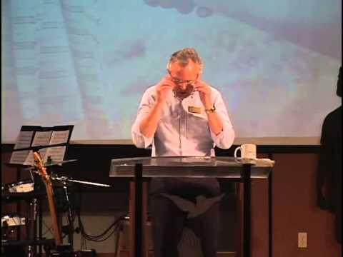 The Religious Man: Nicodemus