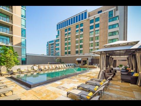 The Highland Dallas Hotel