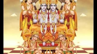 ADHYATHMA RAMAYANAM - DAY 1 -MALAYALAM AUDIO
