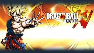 Dragon Ball Xenoverse - PC Gameplay