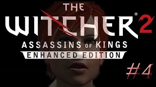 MONKS LOVE FOLTEST - The Witcher 2: Assassins of Kings #4