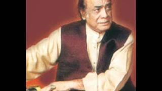 Mehdi Hassan Live...Bhooli Bisri Chand Umeedain