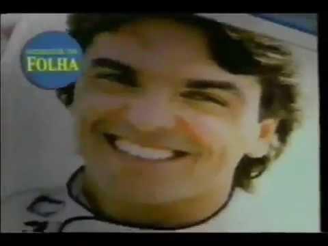 Intervalo Comercial Rede Manchete - 24 Horas - 05/08/1996 (4/4)