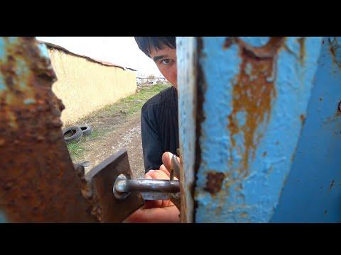 Узбекистан.Почему узбеки никогда не останутся голодными?!!
