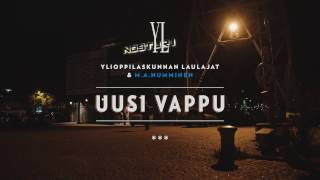 Ylioppilaskunnan Laulajat & M.A. Numminen - Uusi vappu