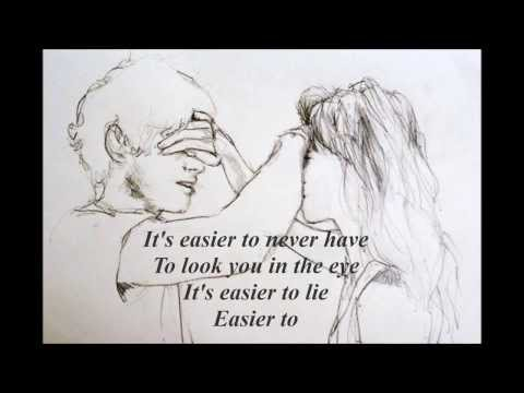Easier to Lie - Aqualung
