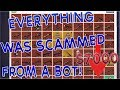 Tf2: Scammer Steals $7000 Of Items From A Trading Bot...