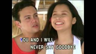 Together Forever - Rico J. Puno (Karaoke Cover)