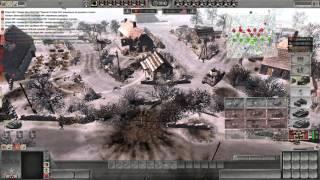 Men of War: Assault Squad 2. Экстримальный захват Часть1