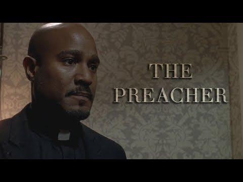 The Walking Dead || The Preacher [w/H.J.M. Edits]