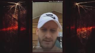 Рэпер Сява отдыхает за городом rappersyava rap 2017, new hip hop, хип хоп, клип, русский рэп