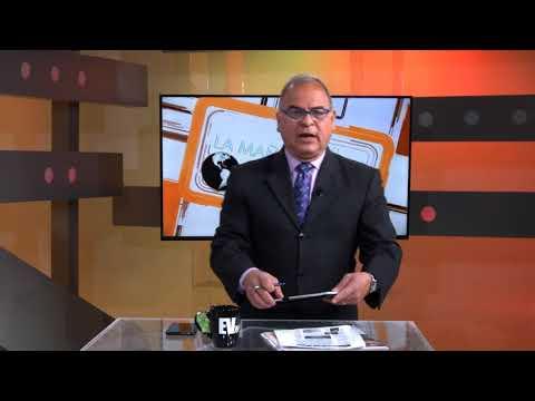 Rómulo Betancourt siempre hizo la guerra al comunismo-SEG 7 - 02/22
