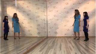 Виктория Боня. Грациозная походка