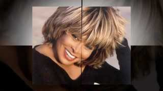 Tina Turner-I Don