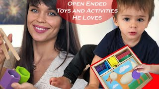 Gift Ideas For 1 Year Old Boy | Toys, Activities And Books