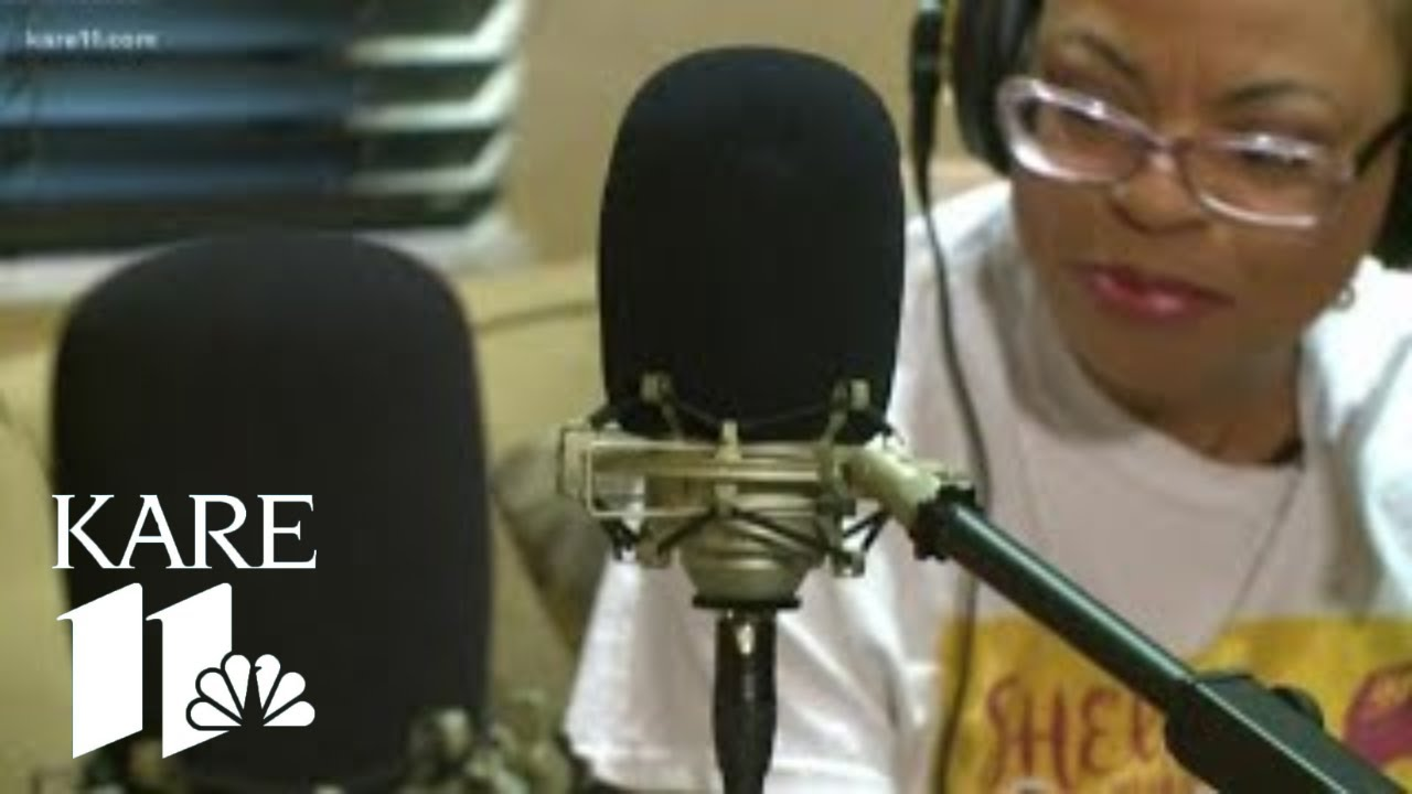 New podcasting platform launches in honor of Black History Month