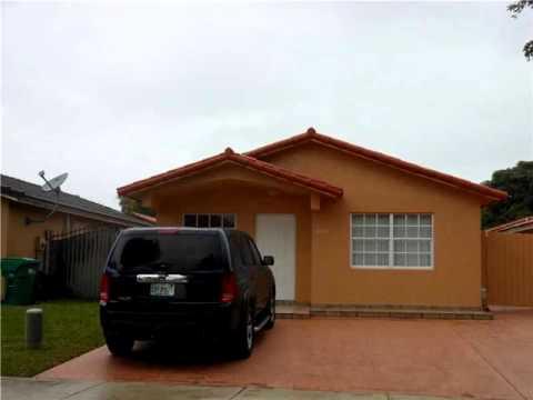 8821 nw 112th st hialeah gardens fl 33018 casa en venta youtube