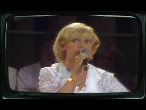 Ulla Norden  Mach mal Urlaub 1981