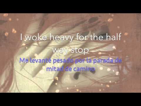 James Vincent McMorrow - Cavalier [letra en español e inglés] [lyrics]