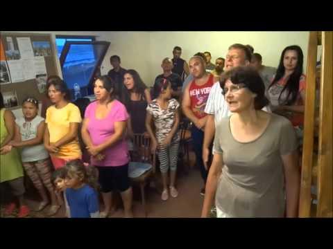 Rakúsy / Chvála piesnami 2015