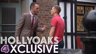E4 Exclusive Clip: Harry Confronts James