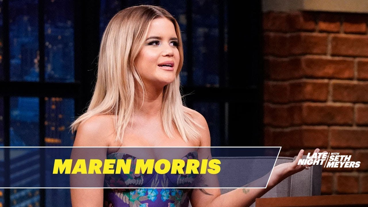 Maren Morris Reveals Details About Her 'Traumatic' 'American
